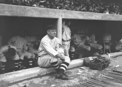 John McGraw, Baseball, and Lynching Souvenirs – Anthony Pignataro